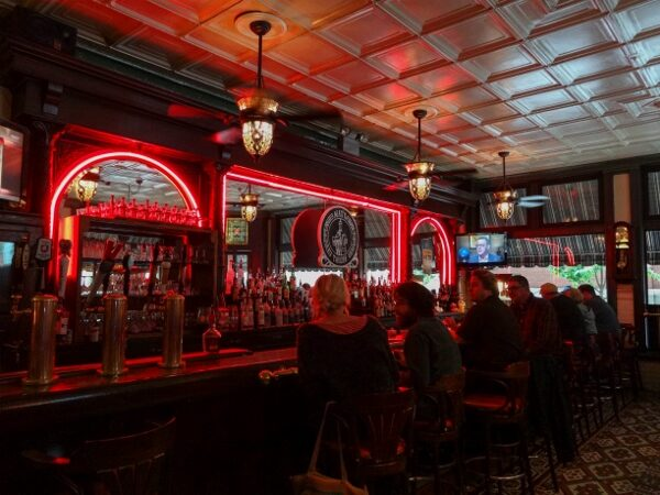 Max's Allegheny Tavern
