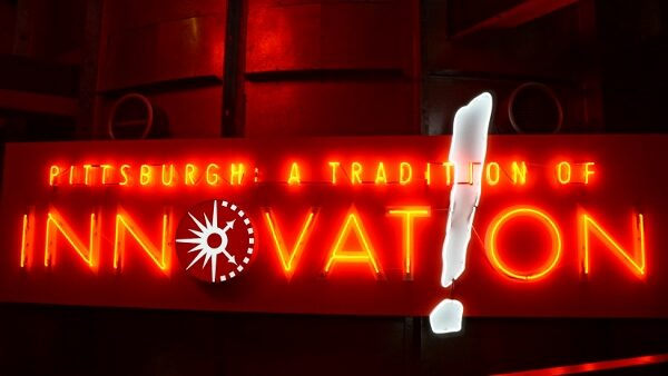 Pittsburgh Innovations at Heinz History Center
