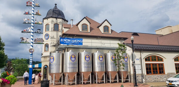 Hofbrauhaus South Side