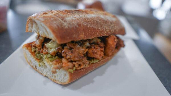Leviathan Sandwich