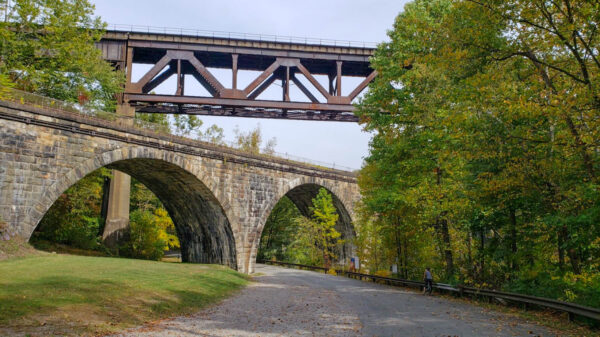 Unique Bridge View