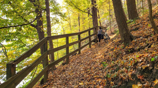 West Penn Trail