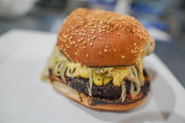 Apteka Crapteka Freako Burger