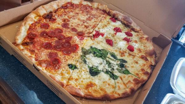 Rockaway Pizzeria