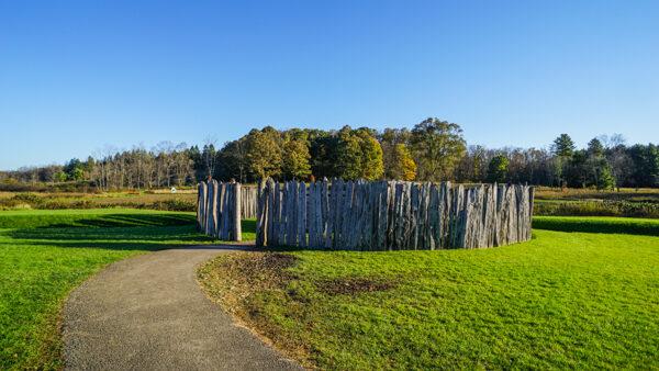 Fort Necessity in the Laurel Highlands