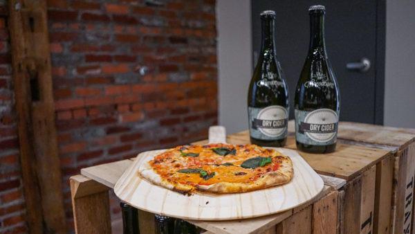 Threadbare Cider House Pizza