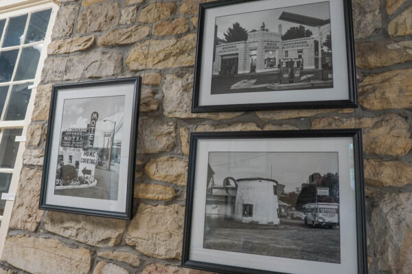 Historical Photos from the Lincoln Highway