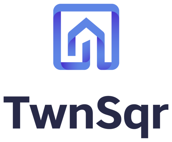TwnSqr Logo - Connecting Pittsburgh Realtors with Sellers